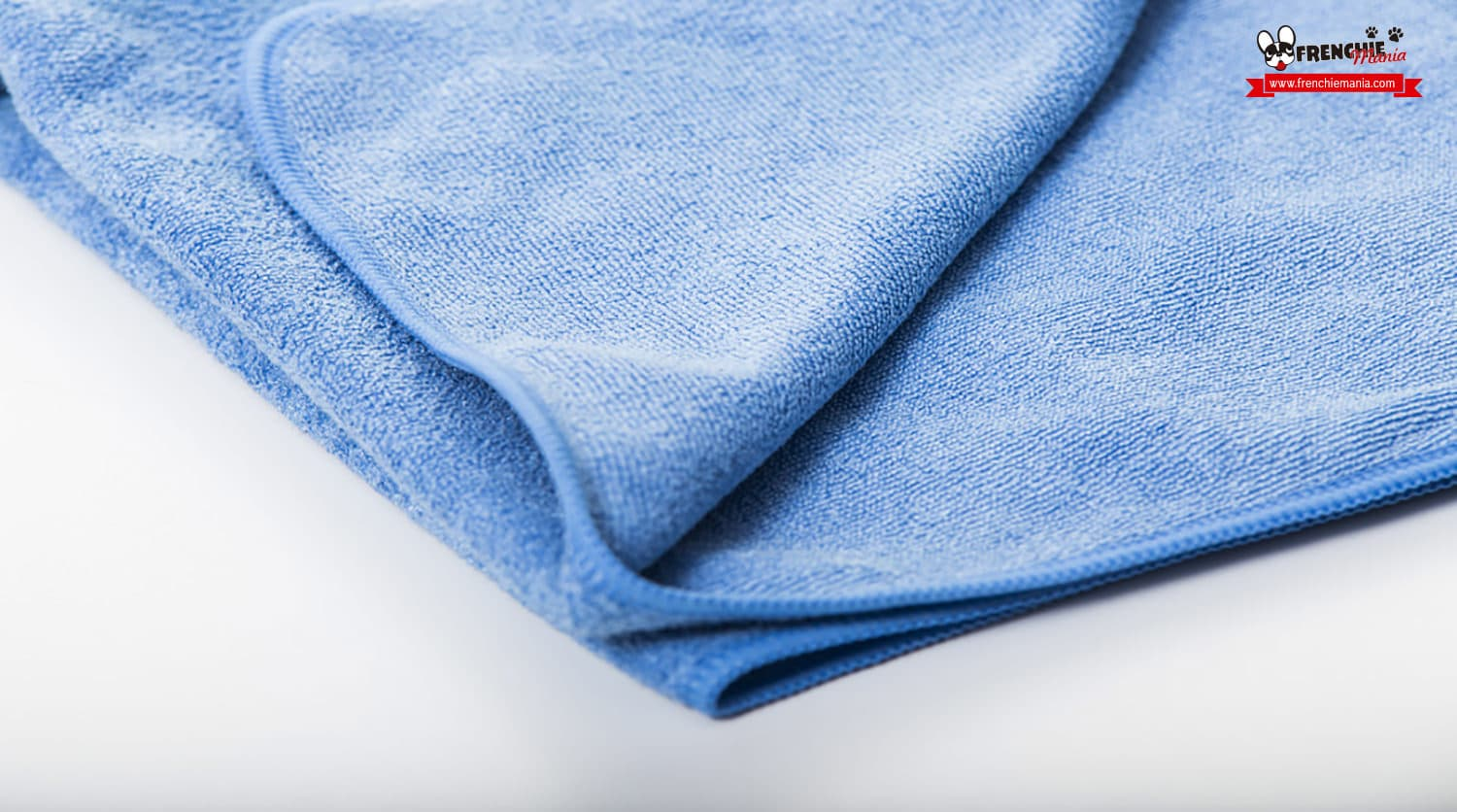 cleaning dog hair tips microfiber cloth