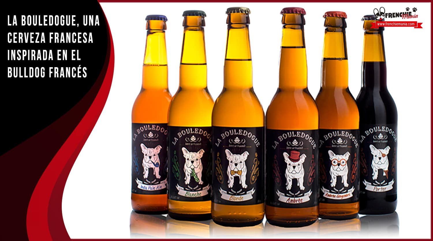 cerveza bulldog frances le bouledogue